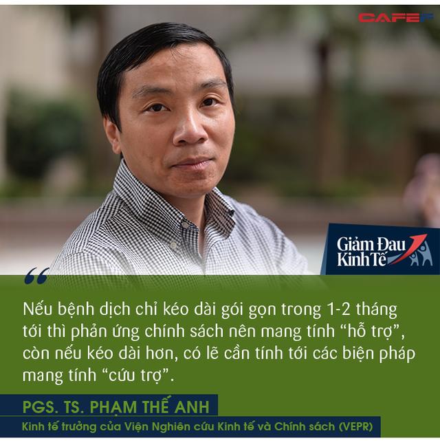 PGS.TS Phạm Thế Anh: Khi thị trường sụt giảm mạnh, cơ hội đầu tư cũng xuất hiện nhiều hơn! - Ảnh 4.