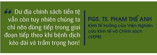 PGS.TS Phạm Thế Anh: Khi thị trường sụt giảm mạnh, cơ hội đầu tư cũng xuất hiện nhiều hơn! - Ảnh 7.