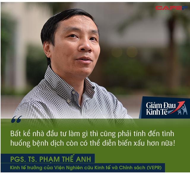 PGS.TS Phạm Thế Anh: Khi thị trường sụt giảm mạnh, cơ hội đầu tư cũng xuất hiện nhiều hơn! - Ảnh 11.