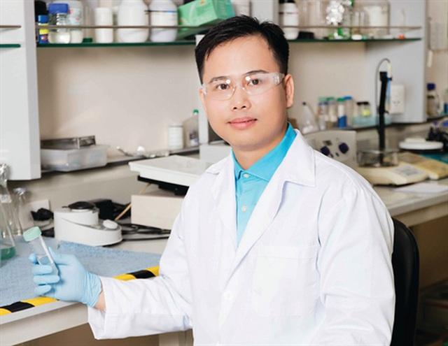 TS người Việt được viện ung thư hàng đầu Mỹ vinh danh: Các bác sĩ ở Việt Nam rất giỏi - Ảnh 3.