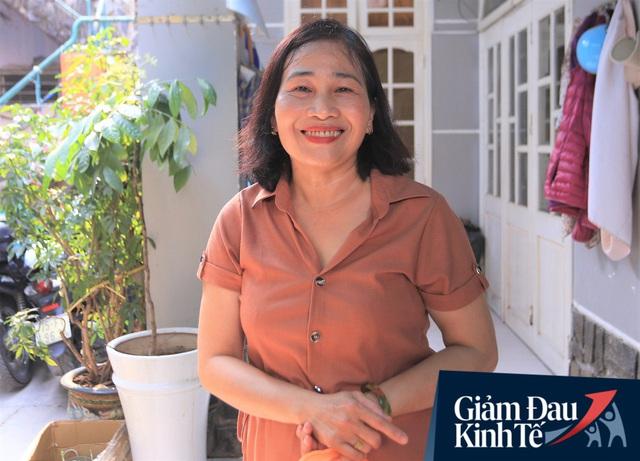 Nhiều chủ nhà trọ ở Đà Nẵng giảm tiền, phát mì tôm miễn phí: Người thuê trọ bật khóc vì xúc động - Ảnh 9.