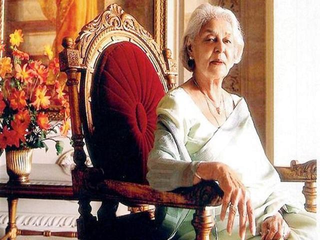 Góc khuất cuộc đời của Hoàng hậu đẹp nhất Ấn Độ: Nhan sắc hoàn hảo, tài năng hơn người nhưng chứa đầy bi kịch toan tính, mưu mô của một gia tộc - Ảnh 8.