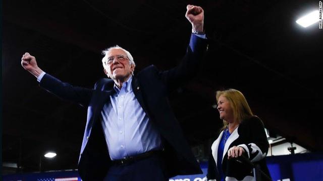 Năm điều cần biết sau chiến thắng Siêu thứ Ba của ông Joe Biden - Ảnh 1.