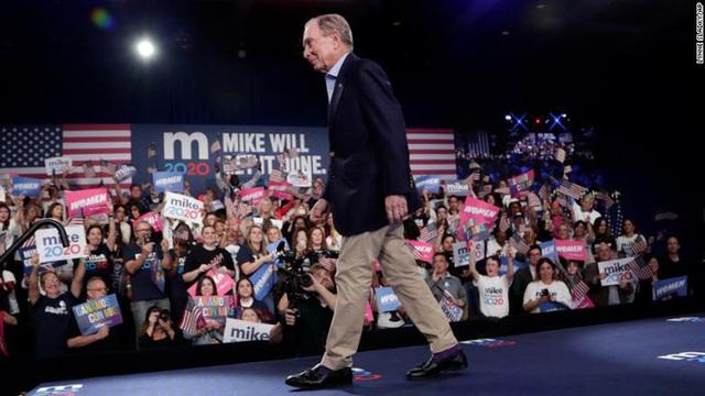 Năm điều cần biết sau chiến thắng Siêu thứ Ba của ông Joe Biden - Ảnh 2.