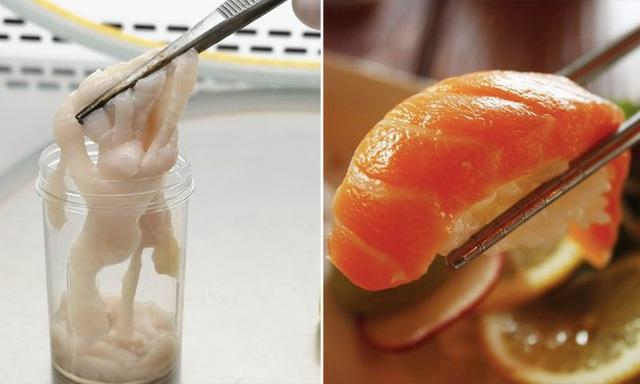 Không chỉ là nguy cơ nhiễm sán, đây mới là những sự thật từ món sushi khoái khẩu được chuyên gia tiết lộ - Ảnh 2.