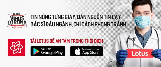 Thư ngỏ của bác sĩ viện Tai Mũi Họng TW: Chúng tôi không đủ khẩu trang làm việc, xin đồng bào đừng đeo khẩu trang y tế, khẩu trang vải là đủ rồi! - Ảnh 6.