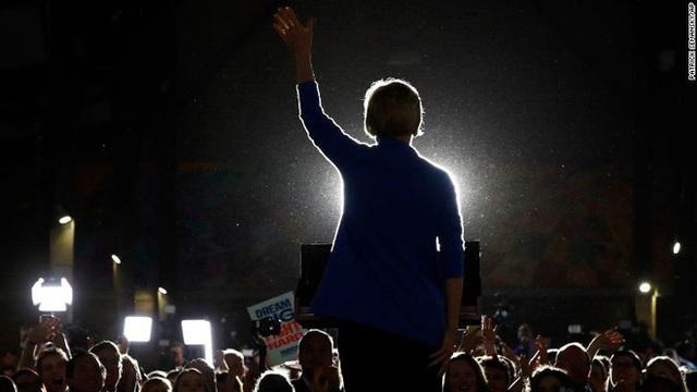 Năm điều cần biết sau chiến thắng Siêu thứ Ba của ông Joe Biden - Ảnh 3.