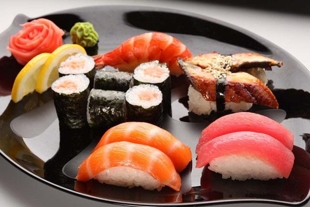 Không chỉ là nguy cơ nhiễm sán, đây mới là những sự thật từ món sushi khoái khẩu được chuyên gia tiết lộ - Ảnh 4.
