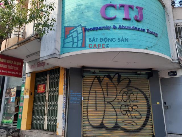 Cho thuê mặt bằng nhà phố trung tâm Tp.HCM ảm đạm, đóng cửa hàng loạt vì dịch Covid-19 - Ảnh 4.
