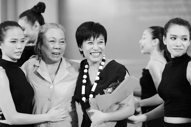 """Giám đốc nhà hát Nhạc vũ kịch VN, đạo diễn - biên đạo múa Trần Ly Ly: """"Đã đến lúc những sản phẩm nghệ thuật lớn trở thành nhu cầu thật của xã hội"""" - Ảnh 8."""
