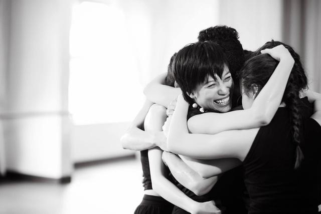"""Giám đốc nhà hát Nhạc vũ kịch VN, đạo diễn - biên đạo múa Trần Ly Ly: """"Đã đến lúc những sản phẩm nghệ thuật lớn trở thành nhu cầu thật của xã hội"""" - Ảnh 5."""