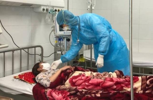 6 trường hợp nhiễm Covid-19 ở Việt Nam được xét nghiệm lại sau khi xuất viện  - Ảnh 2.