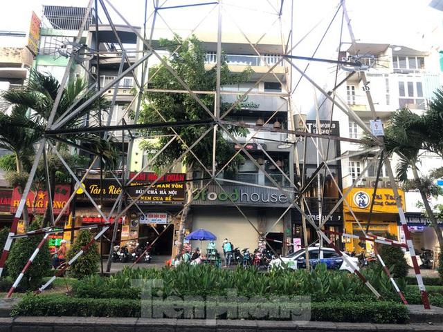 Kinh doanh ế ẩm, quán xá ở Sài Gòn thi nhau dẹp tiệm - Ảnh 11.  Kinh doanh ế ẩm, quán xá ở Sài Gòn thi nhau dẹp tiệm photo 10 1583476374605531328418
