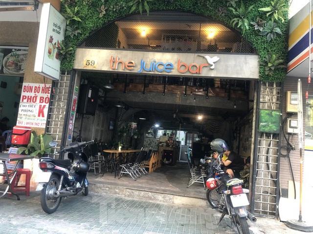Kinh doanh ế ẩm, quán xá ở Sài Gòn thi nhau dẹp tiệm - Ảnh 13.  Kinh doanh ế ẩm, quán xá ở Sài Gòn thi nhau dẹp tiệm photo 12 15834763746081252072314
