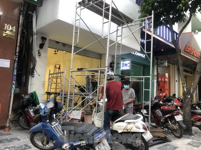 Kinh doanh ế ẩm, quán xá ở Sài Gòn thi nhau dẹp tiệm - Ảnh 15.  Kinh doanh ế ẩm, quán xá ở Sài Gòn thi nhau dẹp tiệm photo 14 15834763746101280925119