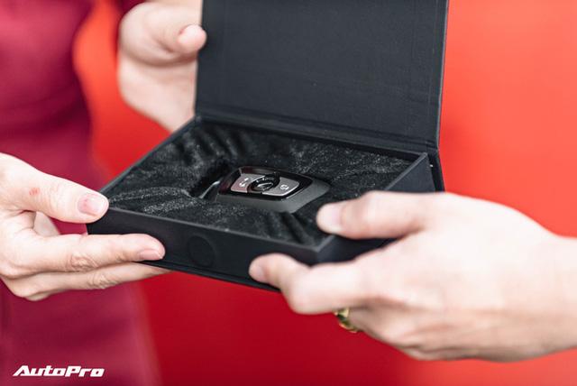Chủ tịch Rolls-Royce Motorcars Hanoi: VinFast bị soi nhiều là điều đáng mừng - Ảnh 3.