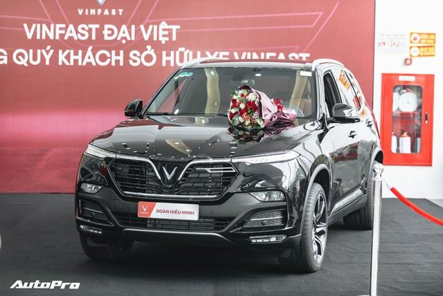 Chủ tịch Rolls-Royce Motorcars Hanoi: VinFast bị soi nhiều là điều đáng mừng - Ảnh 6.