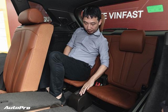 Chủ tịch Rolls-Royce Motorcars Hanoi: VinFast bị soi nhiều là điều đáng mừng - Ảnh 7.