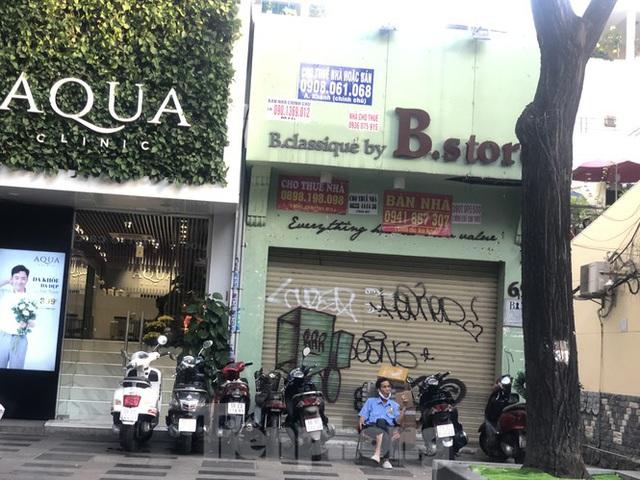 Kinh doanh ế ẩm, quán xá ở Sài Gòn thi nhau dẹp tiệm - Ảnh 8.  Kinh doanh ế ẩm, quán xá ở Sài Gòn thi nhau dẹp tiệm photo 7 15834763746032085796857
