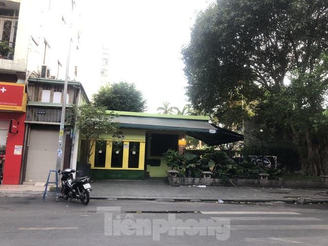 Kinh doanh ế ẩm, quán xá ở Sài Gòn thi nhau dẹp tiệm - Ảnh 9.  Kinh doanh ế ẩm, quán xá ở Sài Gòn thi nhau dẹp tiệm photo 8 15834763746041174658441