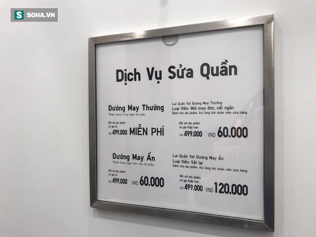 """Uniqlo """"bước chân"""" ra Hà Nội có gì khác biệt so với TP HCM? - Ảnh 9."""