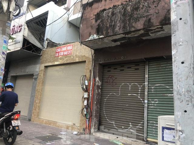 Kinh doanh ế ẩm, quán xá ở Sài Gòn thi nhau dẹp tiệm - Ảnh 10.  Kinh doanh ế ẩm, quán xá ở Sài Gòn thi nhau dẹp tiệm photo 9 15834763746051959817315