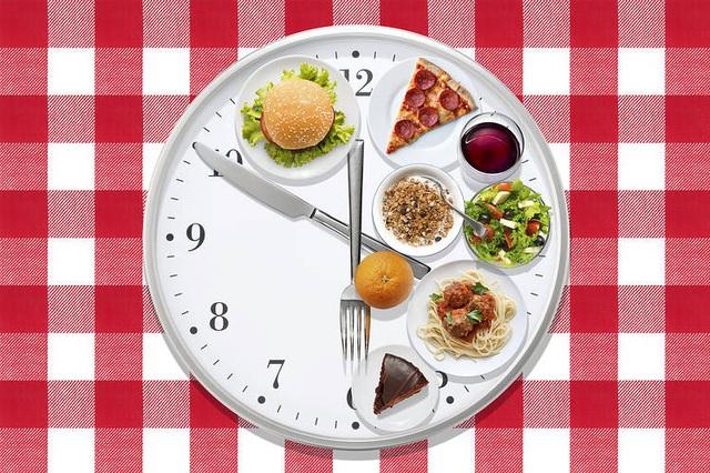 Ăn gì không quan trọng bằng ăn khi nào: Hình thành một thói quen cực đơn giản có thể giúp bảo vệ sức khỏe, kéo dài tuổi thọ - Ảnh 2.