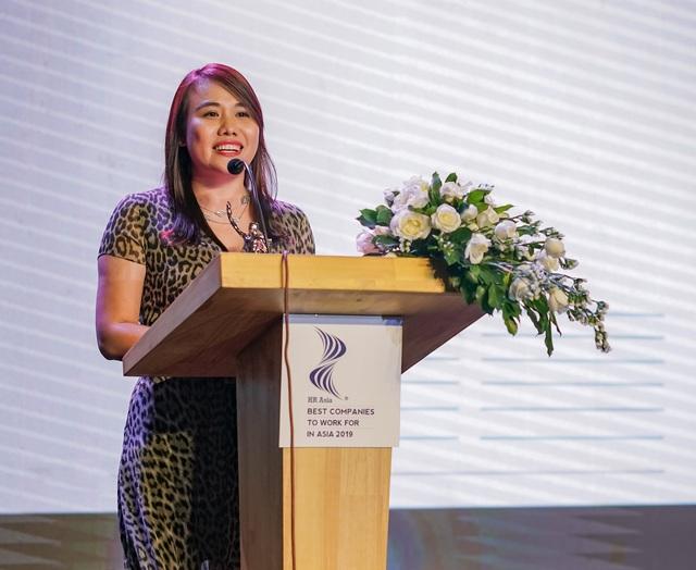 Nữ tướng Mekong Capital: Đừng nghĩ dân tài chính chỉ biết đến tiền - Ảnh 2.