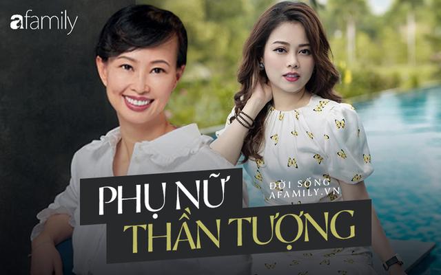 Shark Linh và Hằng Túi, hai trong số nhiều phụ nữ hot trên mạng xã hội: Ra ngoài là nữ cường nhưng khi về nhà thì mềm mại, đảm đang không ai bằng - Ảnh 1.