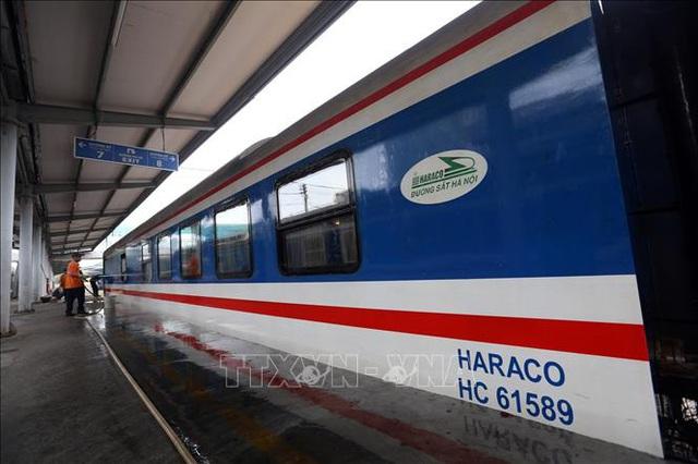 Sớm gỡ nút thắtvề giao vốn bảo trì cho ngành đường sắt - Ảnh 1.