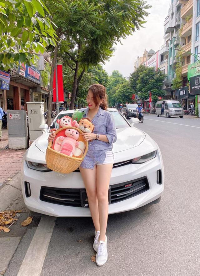 Shark Linh và Hằng Túi, hai trong số nhiều phụ nữ hot trên mạng xã hội: Ra ngoài là nữ cường nhưng khi về nhà thì mềm mại, đảm đang không ai bằng - Ảnh 15.