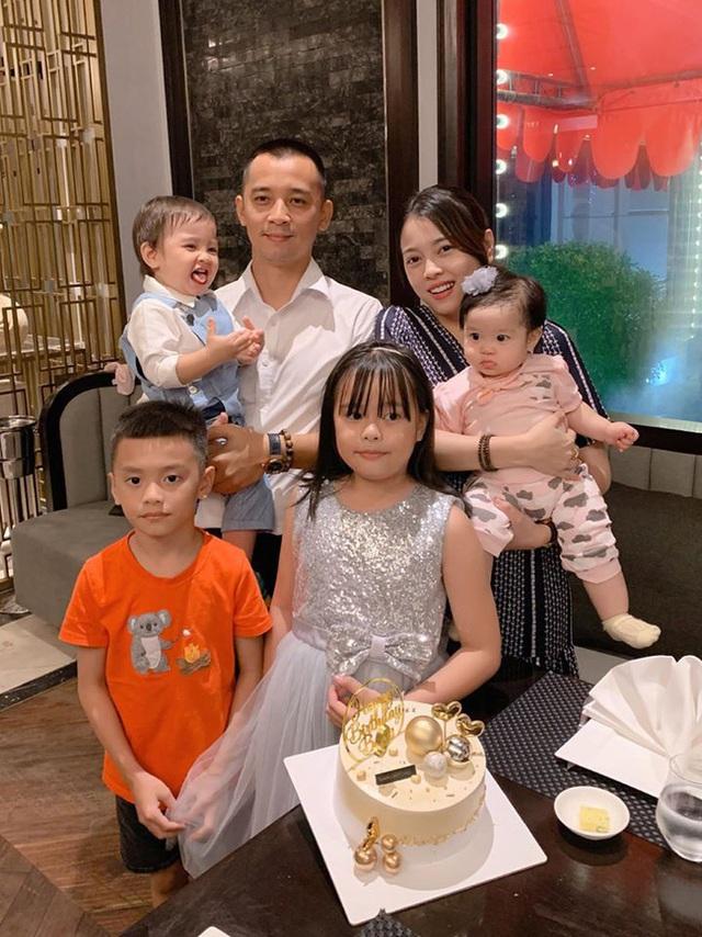 Shark Linh và Hằng Túi, hai trong số nhiều phụ nữ hot trên mạng xã hội: Ra ngoài là nữ cường nhưng khi về nhà thì mềm mại, đảm đang không ai bằng - Ảnh 21.