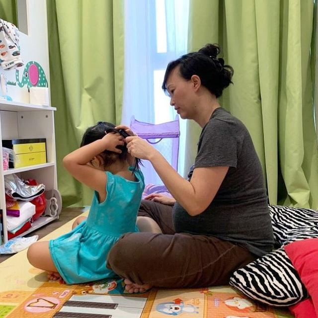 Shark Linh và Hằng Túi, hai trong số nhiều phụ nữ hot trên mạng xã hội: Ra ngoài là nữ cường nhưng khi về nhà thì mềm mại, đảm đang không ai bằng - Ảnh 6.
