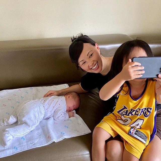 Shark Linh và Hằng Túi, hai trong số nhiều phụ nữ hot trên mạng xã hội: Ra ngoài là nữ cường nhưng khi về nhà thì mềm mại, đảm đang không ai bằng - Ảnh 8.