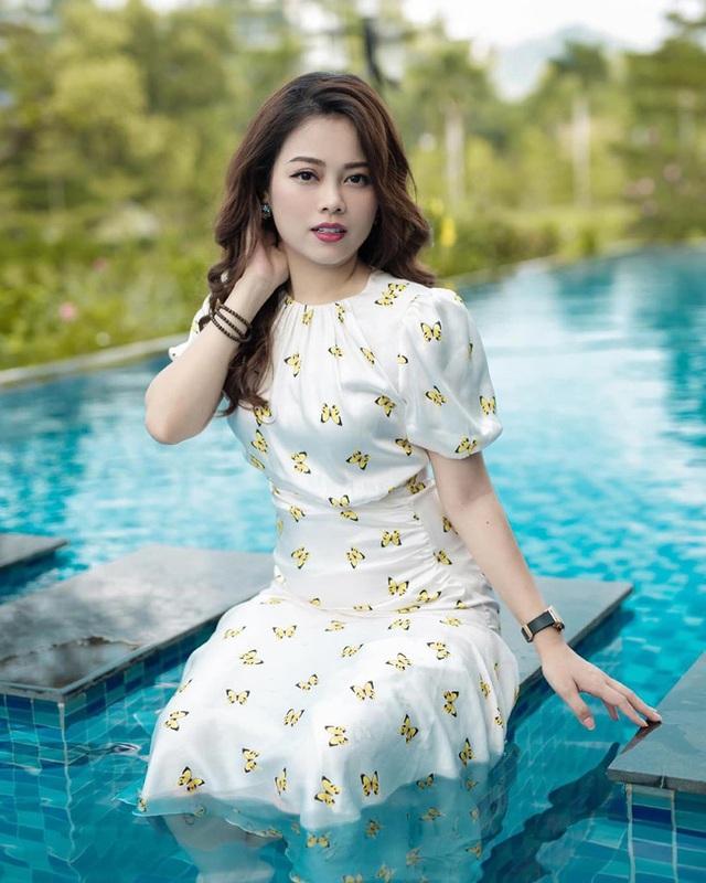 Shark Linh và Hằng Túi, hai trong số nhiều phụ nữ hot trên mạng xã hội: Ra ngoài là nữ cường nhưng khi về nhà thì mềm mại, đảm đang không ai bằng - Ảnh 10.