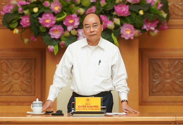 Thủ tướng nhắc lại yêu cầu chống dịch như chống giặc, xử lý nghiêm trường hợp giấu bệnh - Ảnh 1.