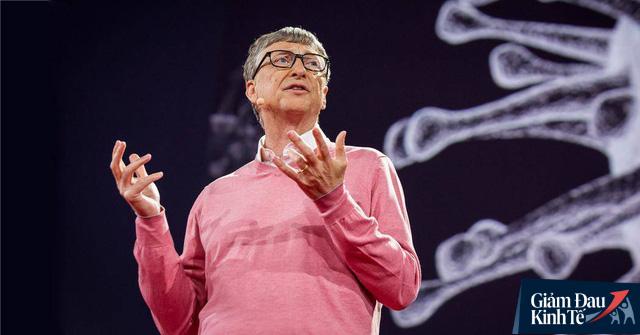 Tỷ phú Bill Gates chỉ ra 3 điều chủ chốt giúp đẩy lùi Covid-19: Chúng ta phải hành động ngay! - Ảnh 1.