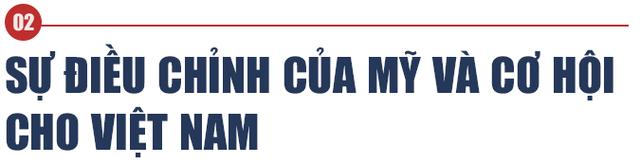 Kinh tế gia người Việt tại Mỹ: Việt Nam không nên kích cầu như các nước giàu! - Ảnh 3.