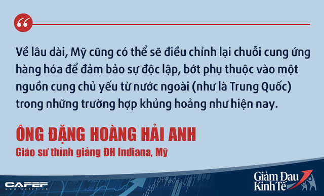 Kinh tế gia người Việt tại Mỹ: Việt Nam không nên kích cầu như các nước giàu! - Ảnh 4.