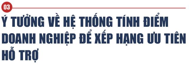Kinh tế gia người Việt tại Mỹ: Việt Nam không nên kích cầu như các nước giàu! - Ảnh 5.