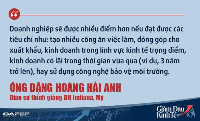 Kinh tế gia người Việt tại Mỹ: Việt Nam không nên kích cầu như các nước giàu! - Ảnh 6.