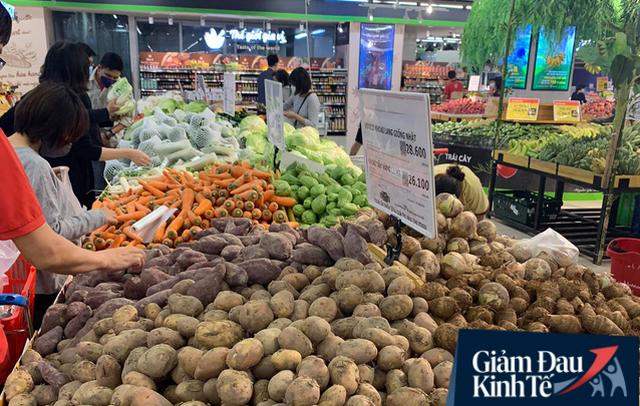 Chủ tịch Hiệp hội các Nhà bán lẻ Việt Nam: Không có siêu thị nào nói có lãi ở thời điểm này - Ảnh 2.