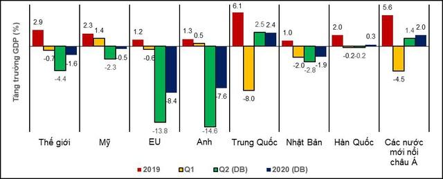 Cập nhật 3 kịch bản tăng trưởng kinh tế Việt Nam năm 2020 trong bối cảnh đại dịch Covid-19 - Ảnh 1.