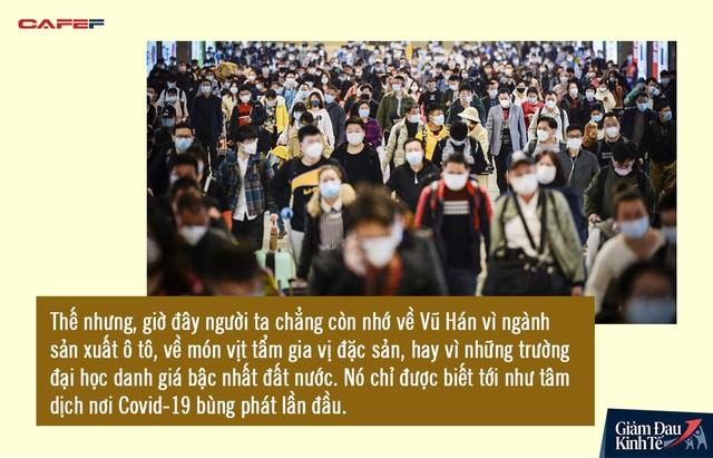 Người dân Vũ Hán dần bừng tỉnh khỏi cơn ác mộng kéo dài 76 ngày mang tên Covid-19: Đằng sau chiến thắng là những vết sẹo phải rất lâu mới có thể lành - Ảnh 2.