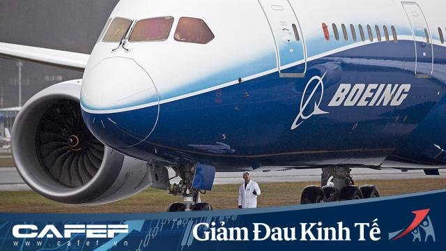 [Cập nhật] Boeing cân nhắc cắt giảm 10% nhân sự do chịu ảnh hưởng từ Covid-19 - Ảnh 1.