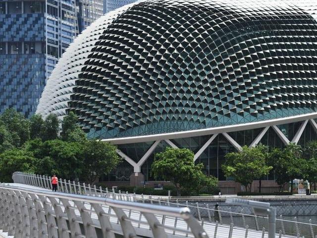 Nhật ký những ngày cách ly xã hội vì dịch Covid-19 của một người dân Singapore: Giữ khoảng cách thực sự cần thiết để đảm bảo an toàn! - Ảnh 2.