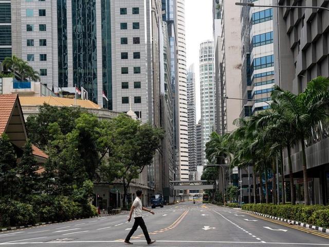 Nhật ký những ngày cách ly xã hội vì dịch Covid-19 của một người dân Singapore: Giữ khoảng cách thực sự cần thiết để đảm bảo an toàn! - Ảnh 3.