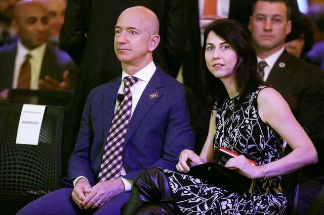 Bỏ ra 36 tỷ đô để đổi lấy tự do, tỷ phú giàu nhất hành tinh tại sao vẫn không cưới người tình? - Câu trả lời khiến phụ nữ khá bất ngờ về đàn ông - Ảnh 7.