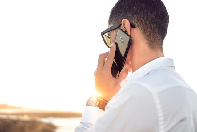 Các quan hệ cá nhân chính là thước đo đẳng cấp của bạn: Khi cần giúp đỡ, bạn có thể gọi điện cho bao nhiêu người? - Ảnh 1.