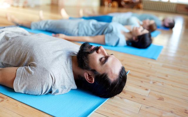 Tìm về bình yên giữa mùa dịch với thiền thở - phương pháp được thiền sư Thích Nhất Hạnh cực kỳ đề cao: Đơn giản nhất, cơ bản nhất nhưng cũng hữu ích nhất! - Ảnh 3.